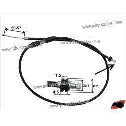 Cable-accelerateur-Gachette-80cm-Pocket-Quad-49cc