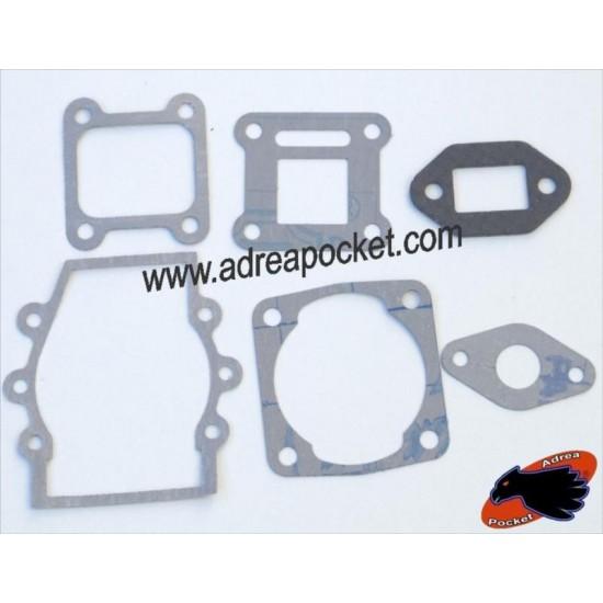 Joints moteur pocket bike - pocket cross - pocket quad