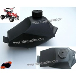 Réservoir pocket quad -  pocket bike supermotard