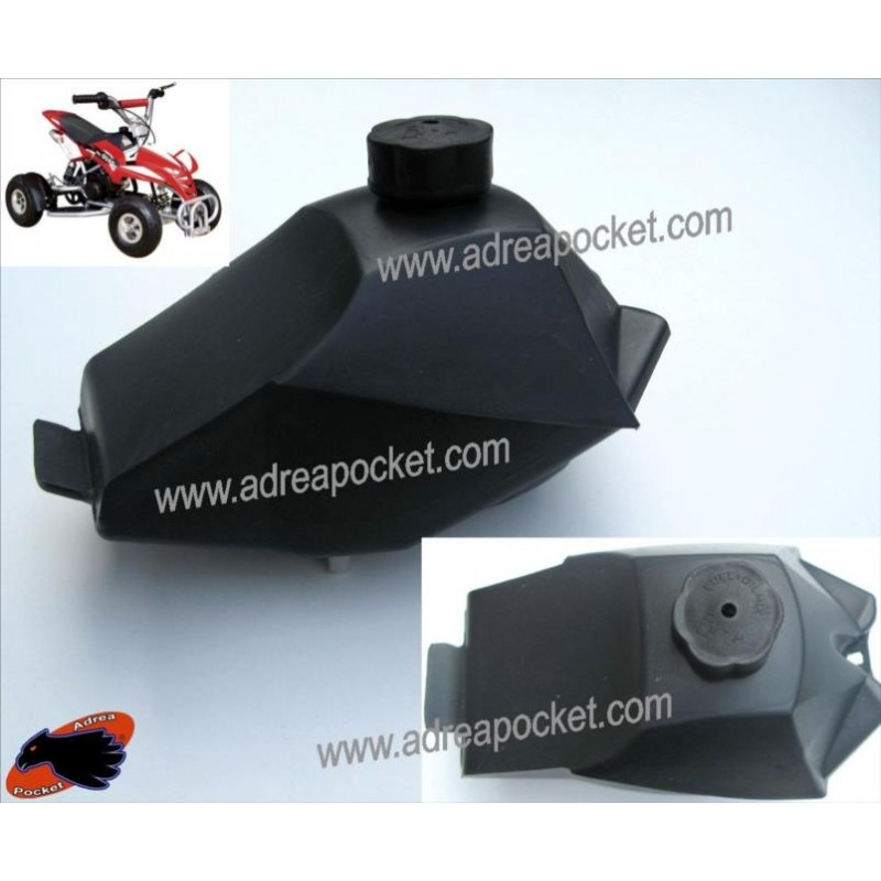 Réservoir pocket quad -  pocket bike supermotard